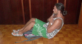 sit-up a casa :-)